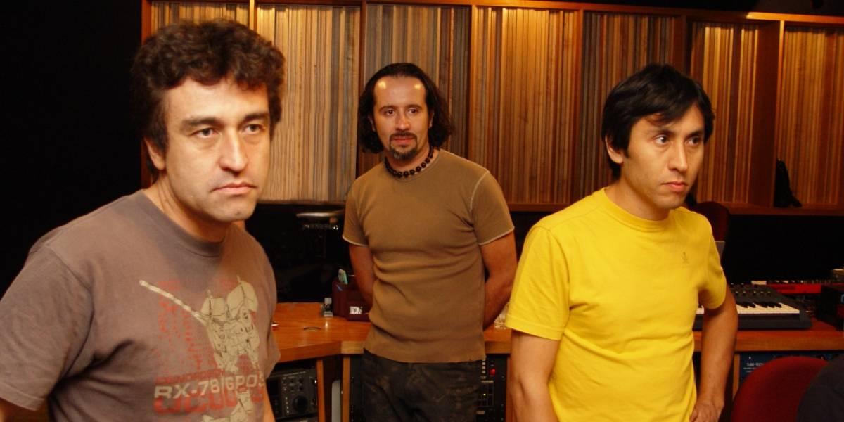 Los Prisioneros anuncian el lanzamiento de dos discos en versión vinilo