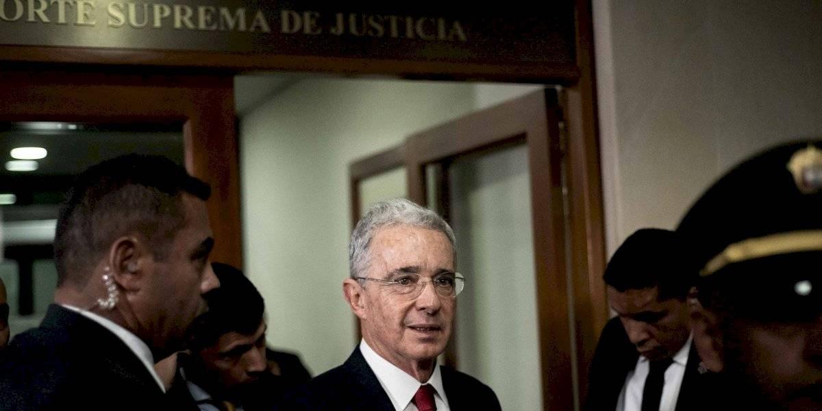 ¡Atención! Corte Suprema ya tomó una decisión sobre los demás procesos contra Álvaro Uribe