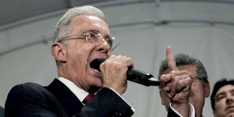 Caso Uribe: Explicación de Álvaro Uribe ante la Corte Suprema | Publimetro  Colombia