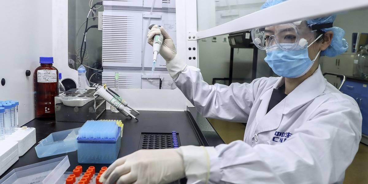 China y la OMS negocian para rastrear origen del coronavirus