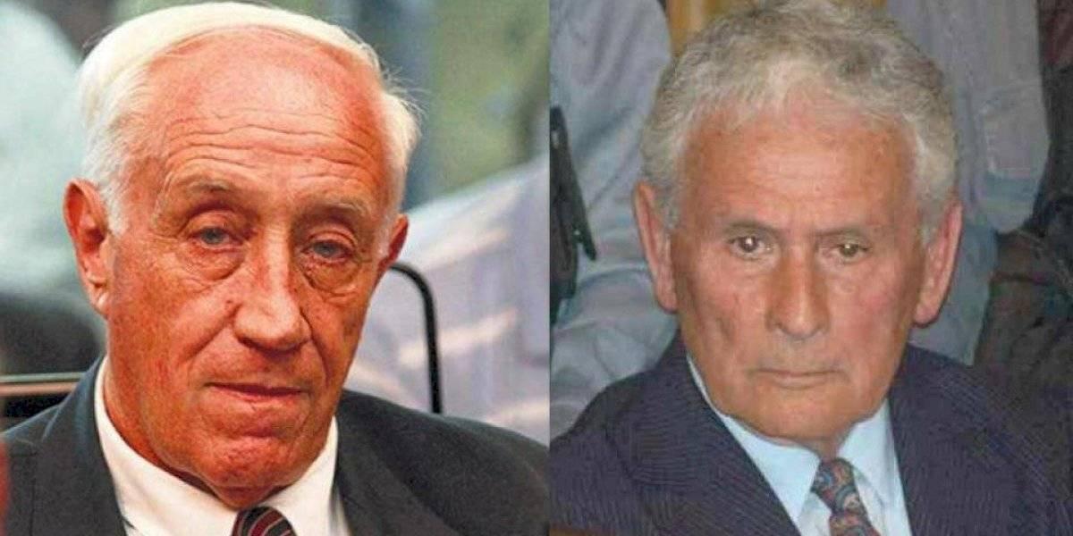 Argentina: dos presos por violaciones a los DDHH se infectan de coronavirus