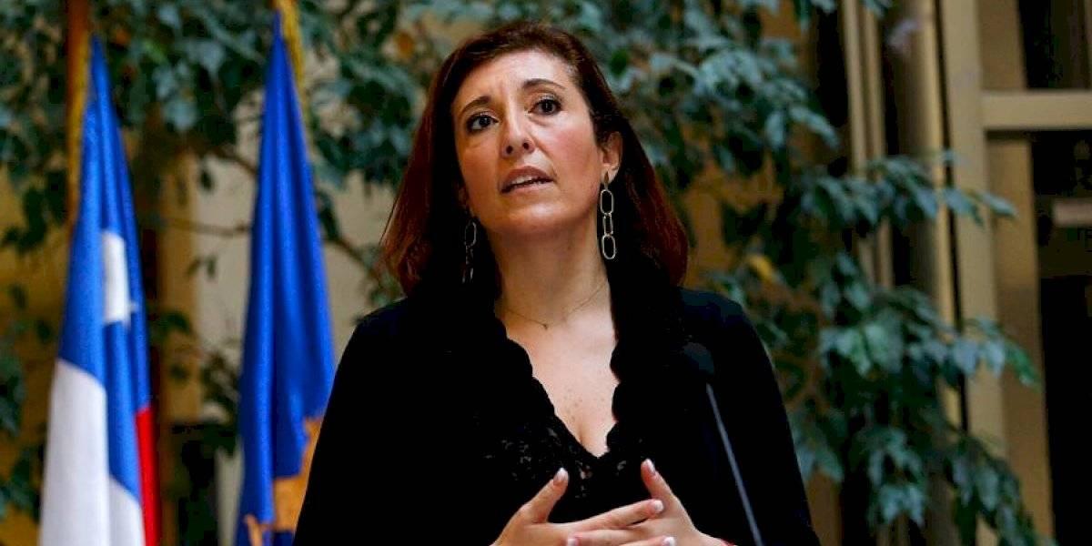 Defensoría de la Niñez se querella contra carabinero por homicidio frustrado