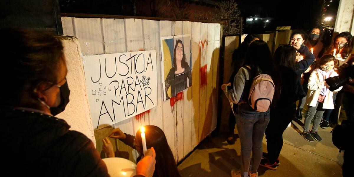 PDI lo confirma: encuentran sin vida a la joven Ámbar Cornejo