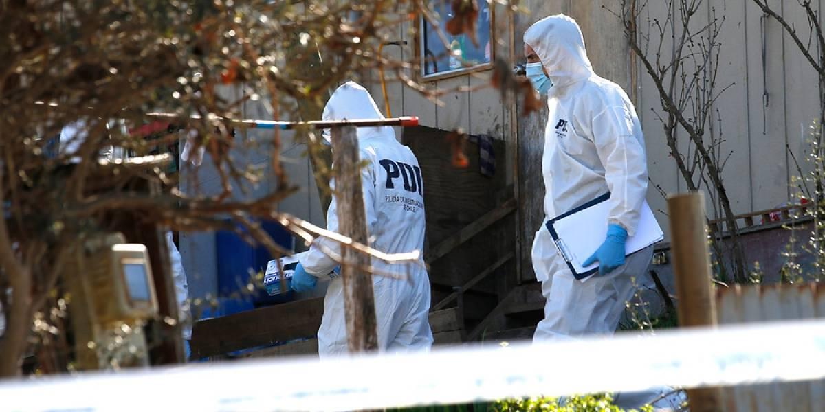 Encuentran a Ámbar: fiscal asegura que la madre confesó que Hugo Bustamente fue el autor del crimen