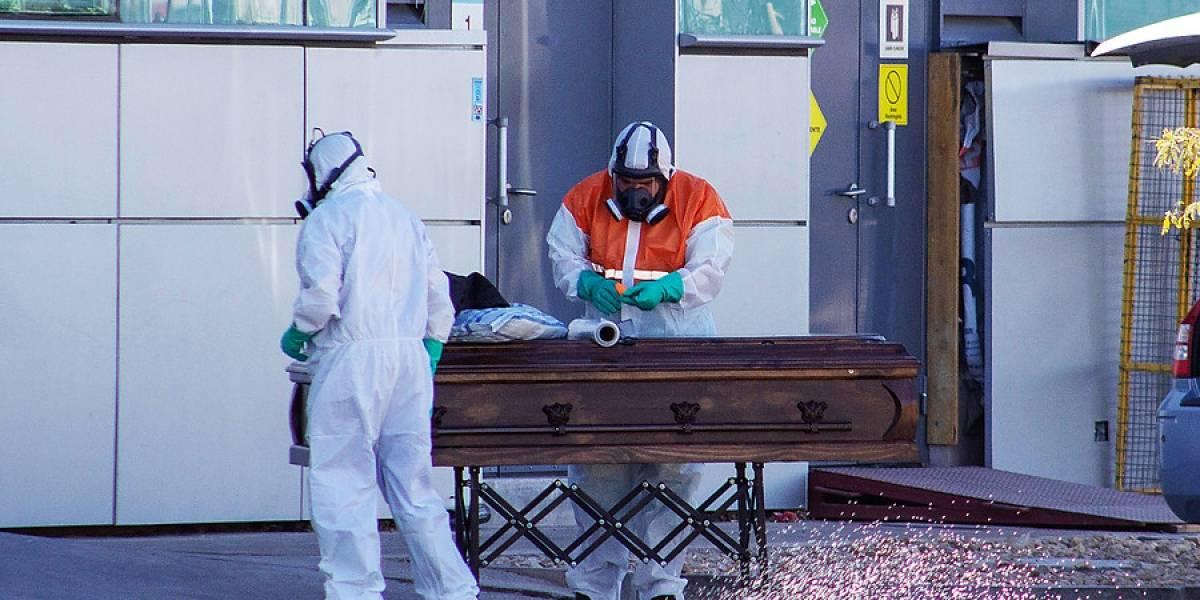 Chile va hacia las 10 mil muertes: 1.947 casos nuevos de covid-19 y 97 fallecimientos en las últimas 24 horas