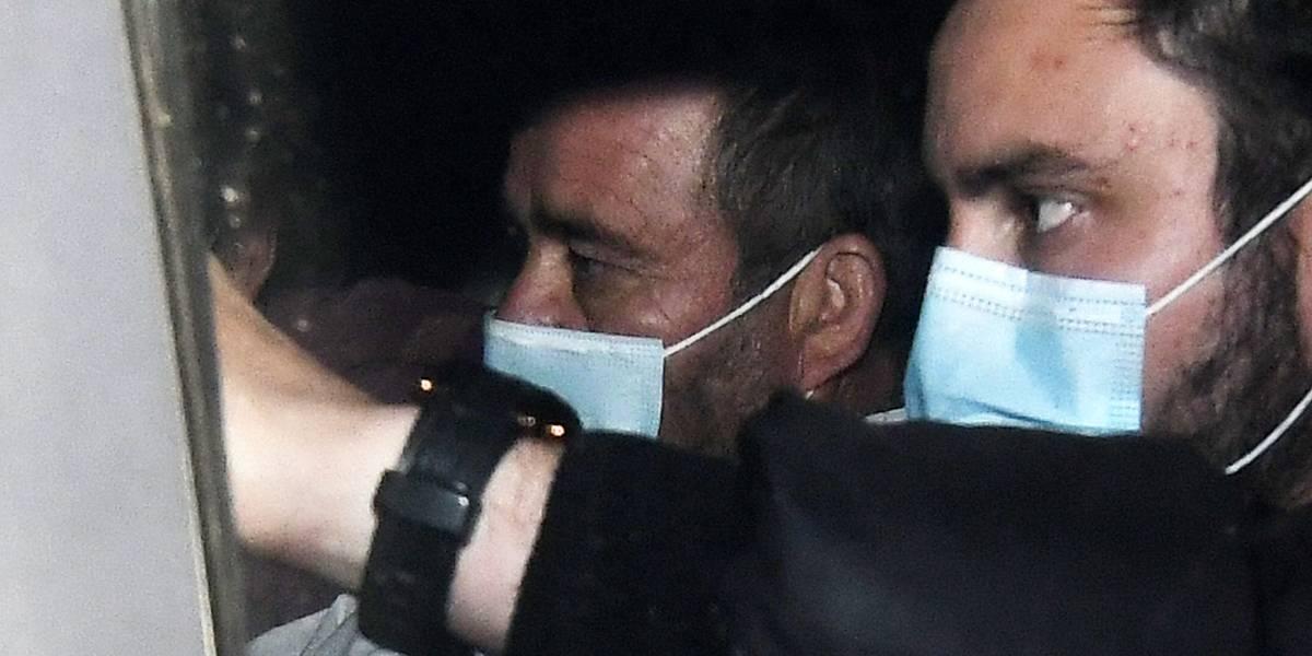 Caso Ámbar: Hugo Bustamante pidió visitar en la cárcel a Denisse Llanos
