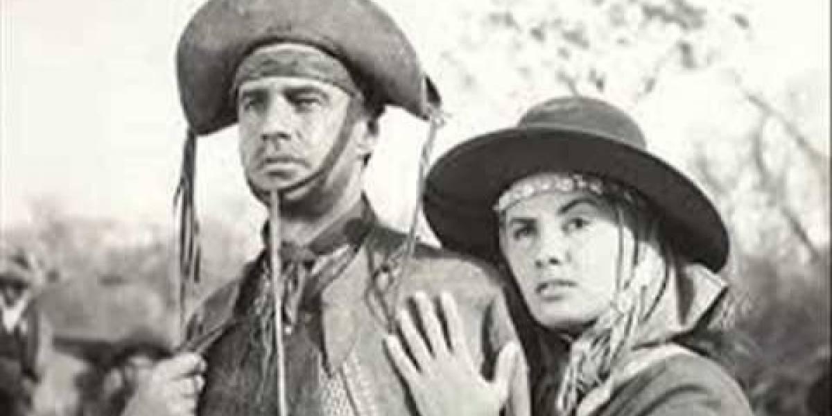 Aurora Duarte, atriz de A Morte Comanda o Cangaço, morre aos 83 anos