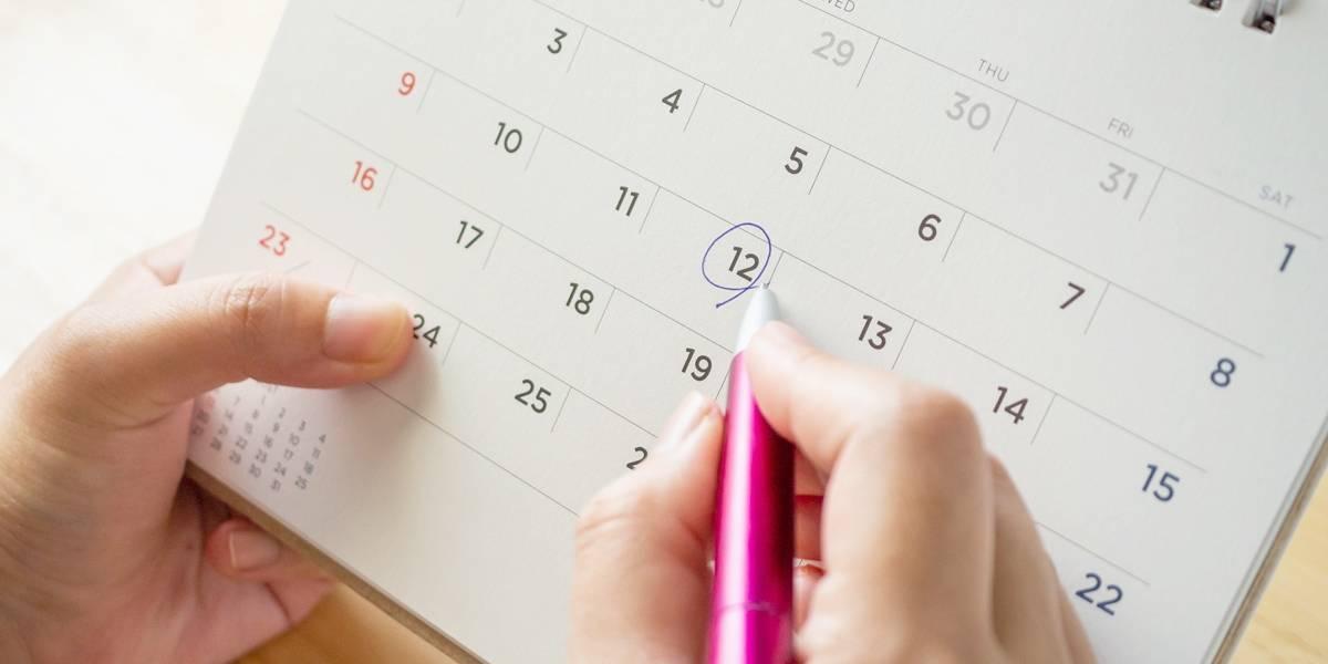 ¿Es recuperable el feriado del 10 de agosto?