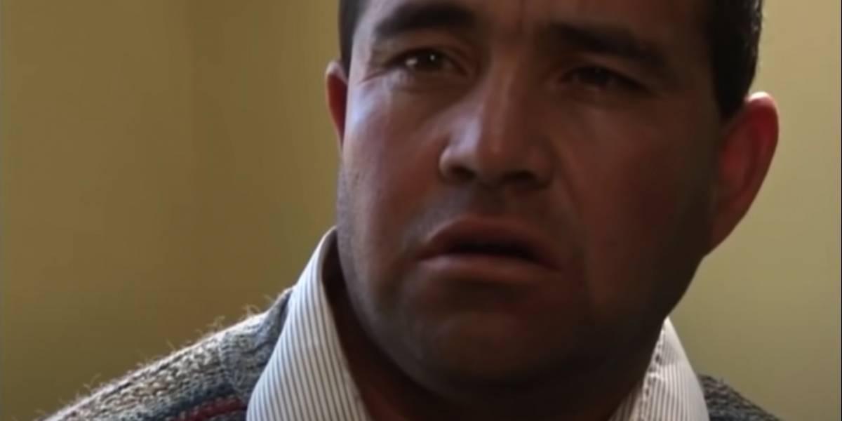 """La confesión que el sospechoso de la muerte de Ámbar le hizo a Carlos Pinto años antes: """"No podría asegurar que no volvería a cometer un crimen"""""""