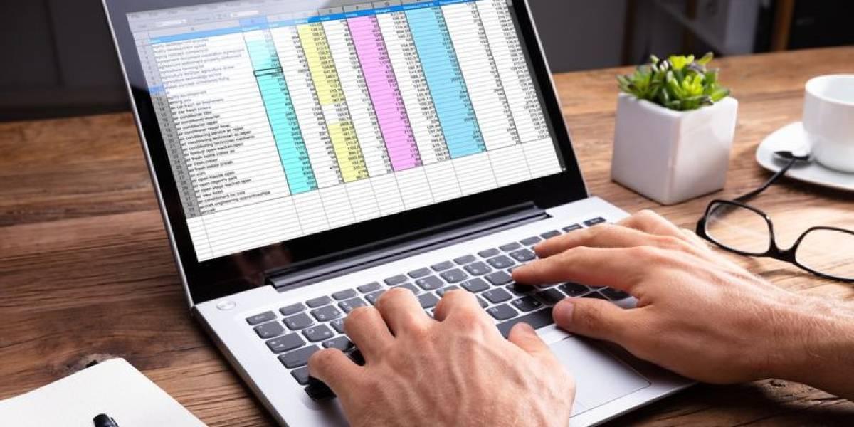 Celulares: Con este escáner podrás extraer tablas y luego exportarlas a Excel