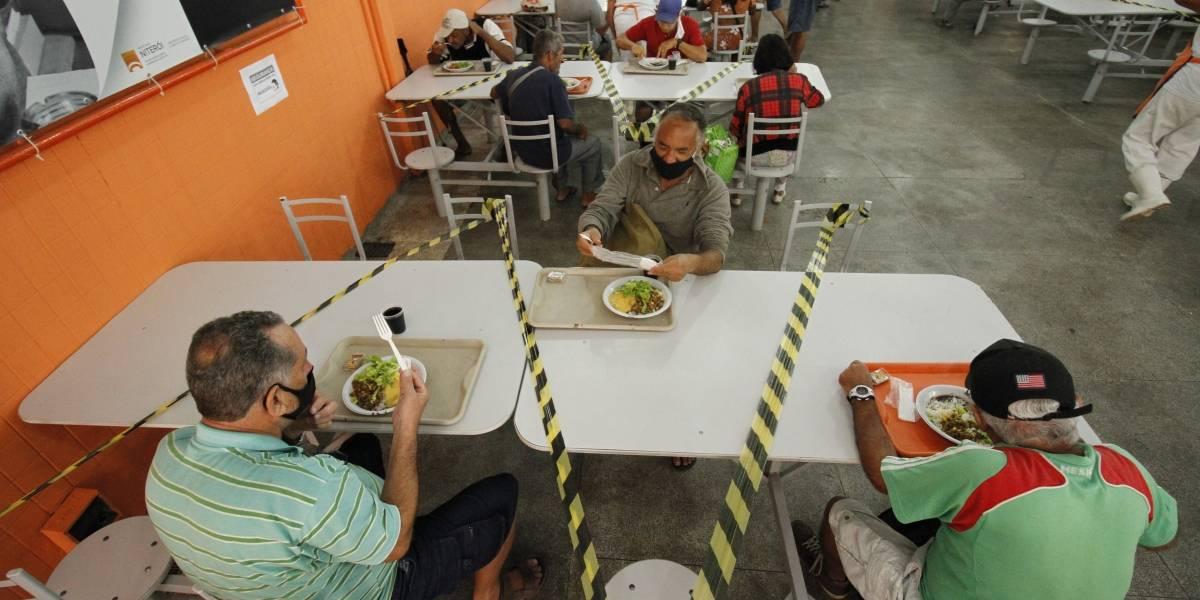 Balanço desta quinta leva Brasil a 2,9 milhões de infectados pela covid-19