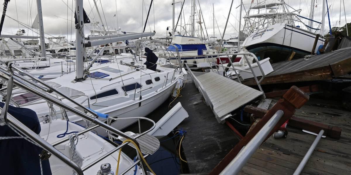 NOAA asegura temporada de huracanes será más intensa de lo previsto