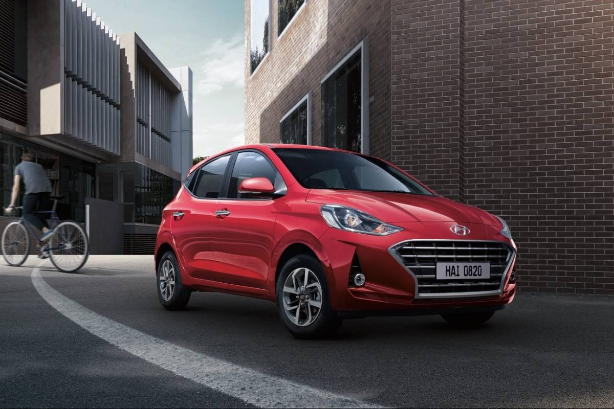 Hyundai Grand i10 2021: lanzamiento precios y versiones ...