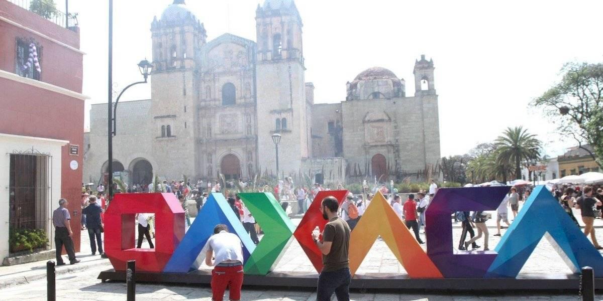 Oaxaca, el estado que pone ejemplo de progreso al resto del país