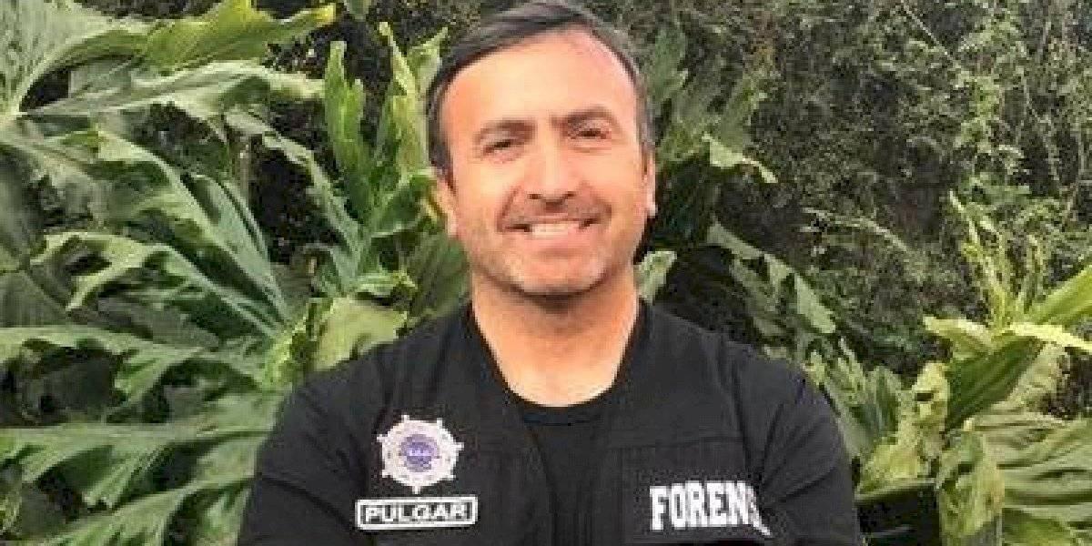 Caso Ámbar: fiscal Bowen evalúa denunciar al matinal Bienvenidos de Canal 13