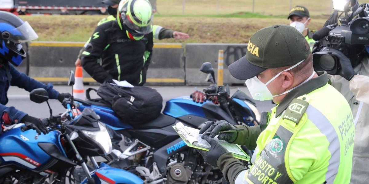 Desmonte de la Policía de Tránsito: estos son los requisitos para ser agente civil en Bogotá