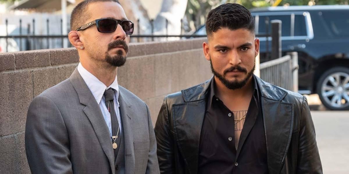 The Tax Collector: intenso drama sobre familia y narcotráfico en las duras calles de Los Ángeles