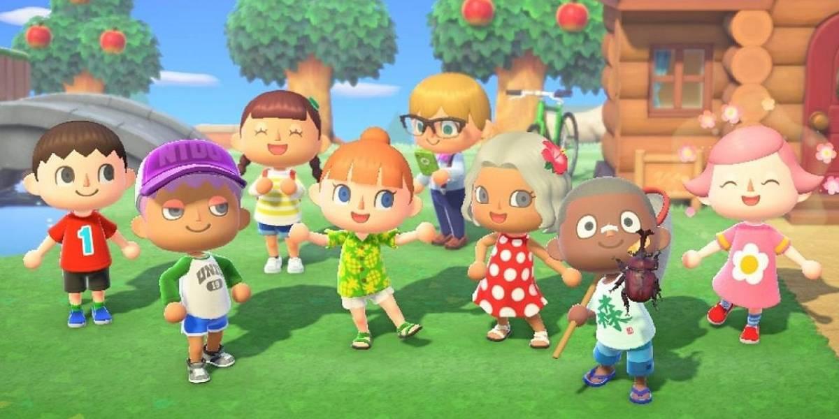 Nintendo sigue obteniendo ganancias estratosféricas gracias a Animal Crossing