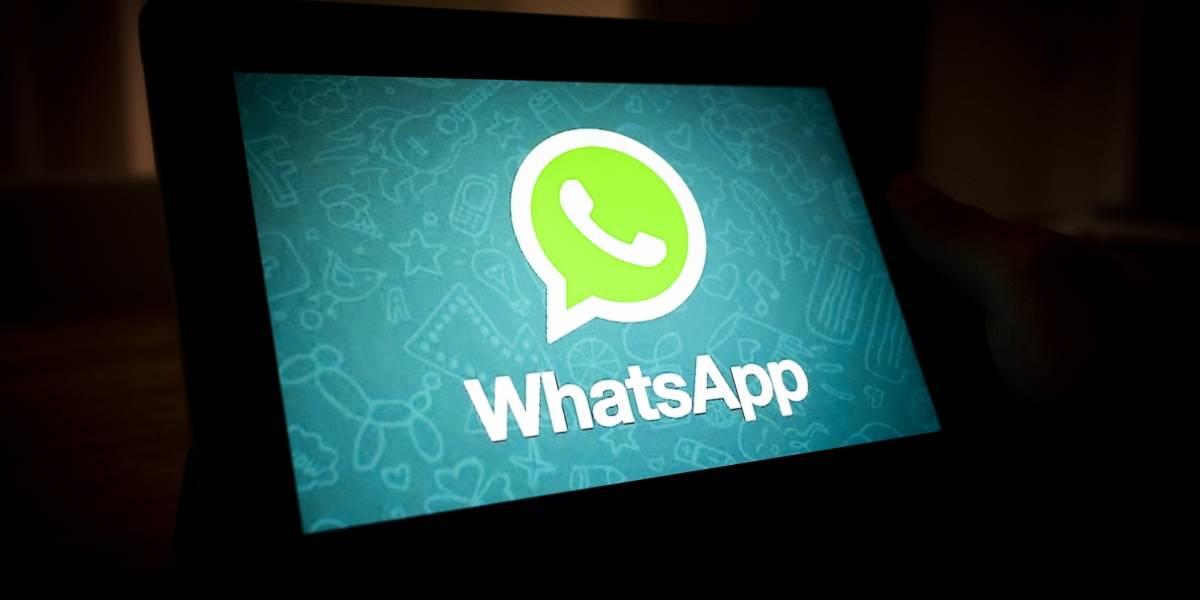 Liberada nova atualização beta do aplicativo WhatsApp
