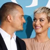 Katy Perry dá novos detalhes sobre término com Orlando Bloom