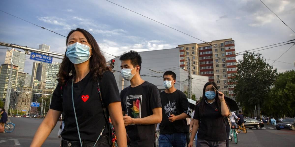 Aíslan aldea en Mongolia Interior por muerte por peste bubónica — China
