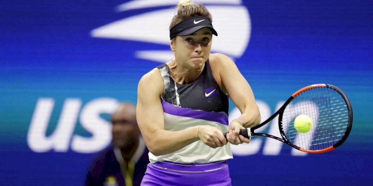 Elina Svitolina y Kiki Bertens no participarán en el US Open 2020