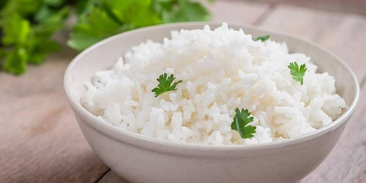 Comer demasiado arroz podría resultar fatal: conoce por qué