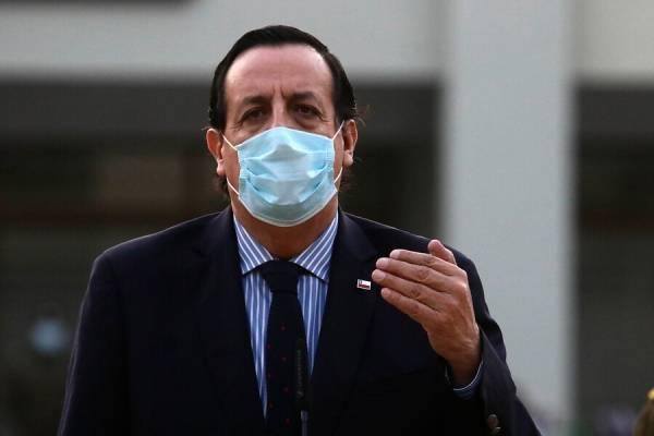 Comisión que revisará acusación constitucional contra ministro Víctor Pérez tendrá mayoría opositora
