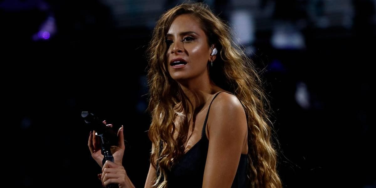 """Camila Gallardo sobre el caso Ámbar: """"Quiero ver tu sistema arder"""""""