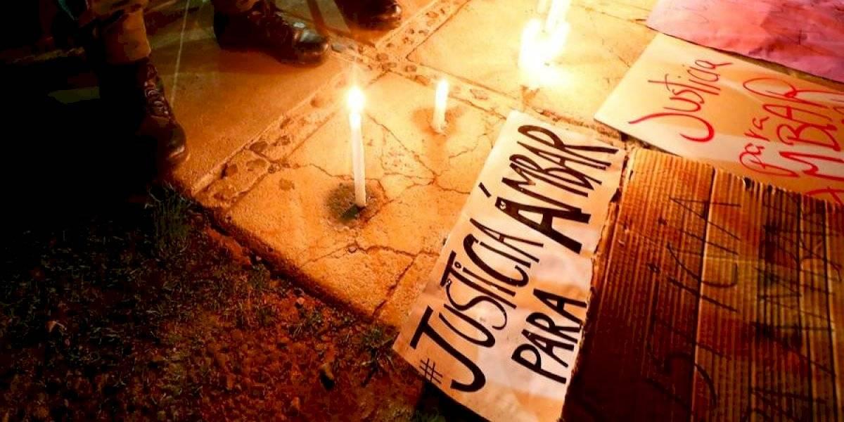 Amiga de Ámbar hace fuerte revelación: Bustamante ya había intentado abusar de ella