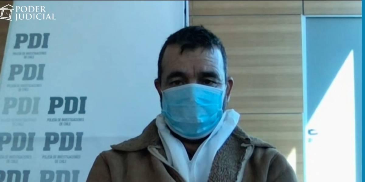 Caso Ámbar: abogado de Hugo Bustamante abandona su defensa y retrasa audiencia de formalización