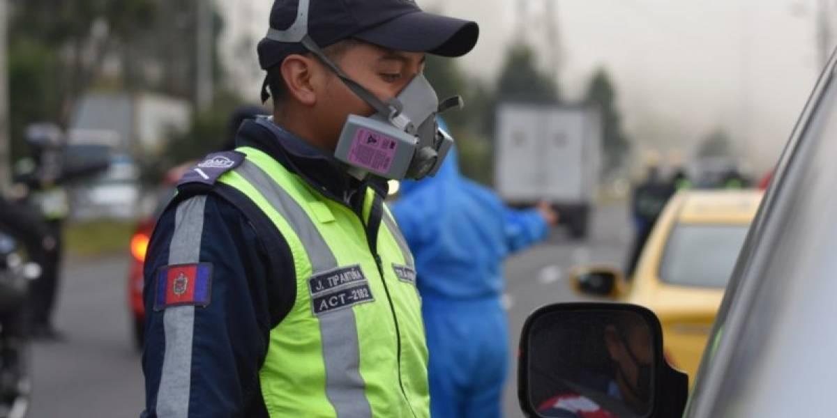Vigencia de salvoconductos en Quito se extenderá hasta el 15 de noviembre