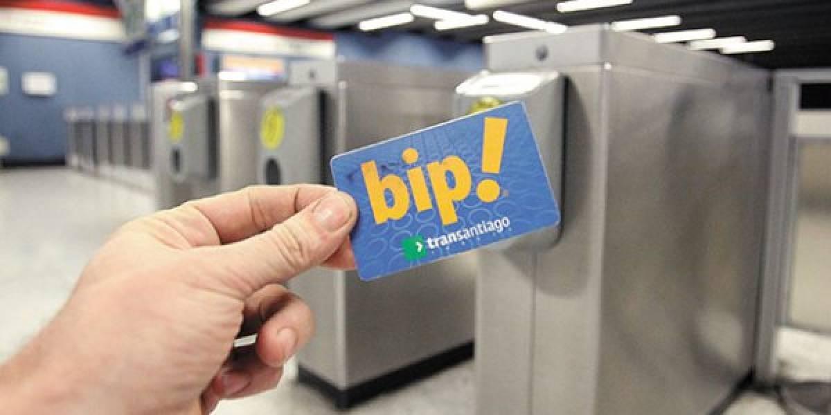 Bip! paso a paso: habilitan mil nuevos puntos de venta de tarjetas para evitar aglomeraciones