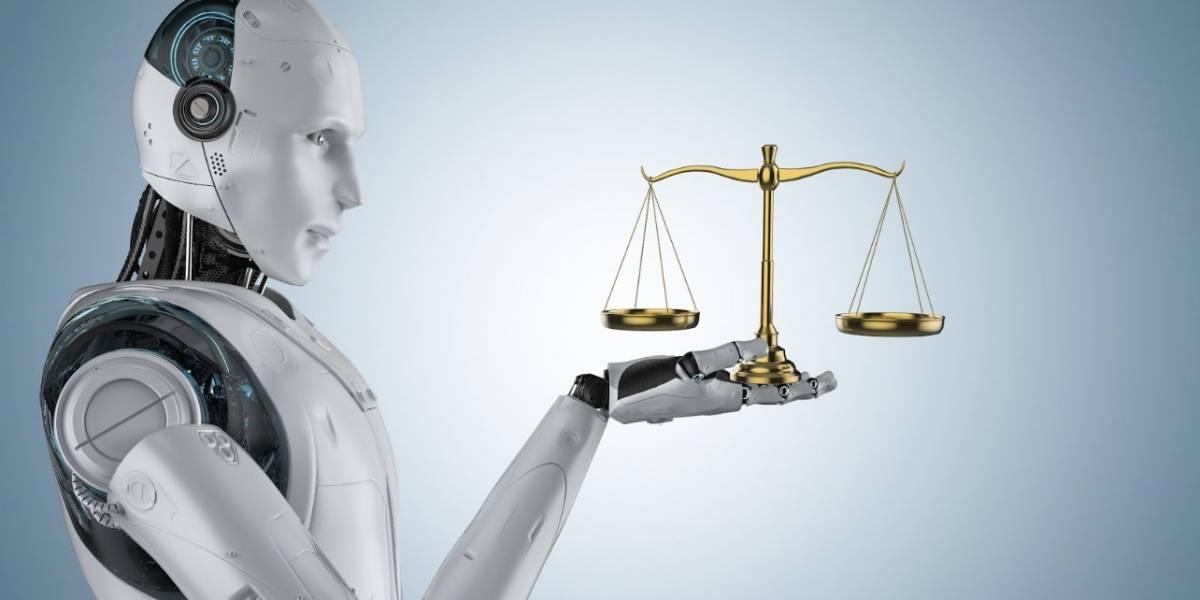 La Inteligencia Artificial ahora podría juzgarte