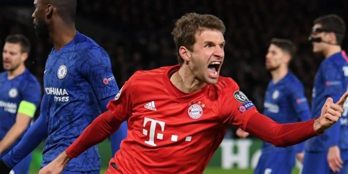 Bayern de Munique x Chelsea: onde assistir ao vivo o jogo pela Champions League