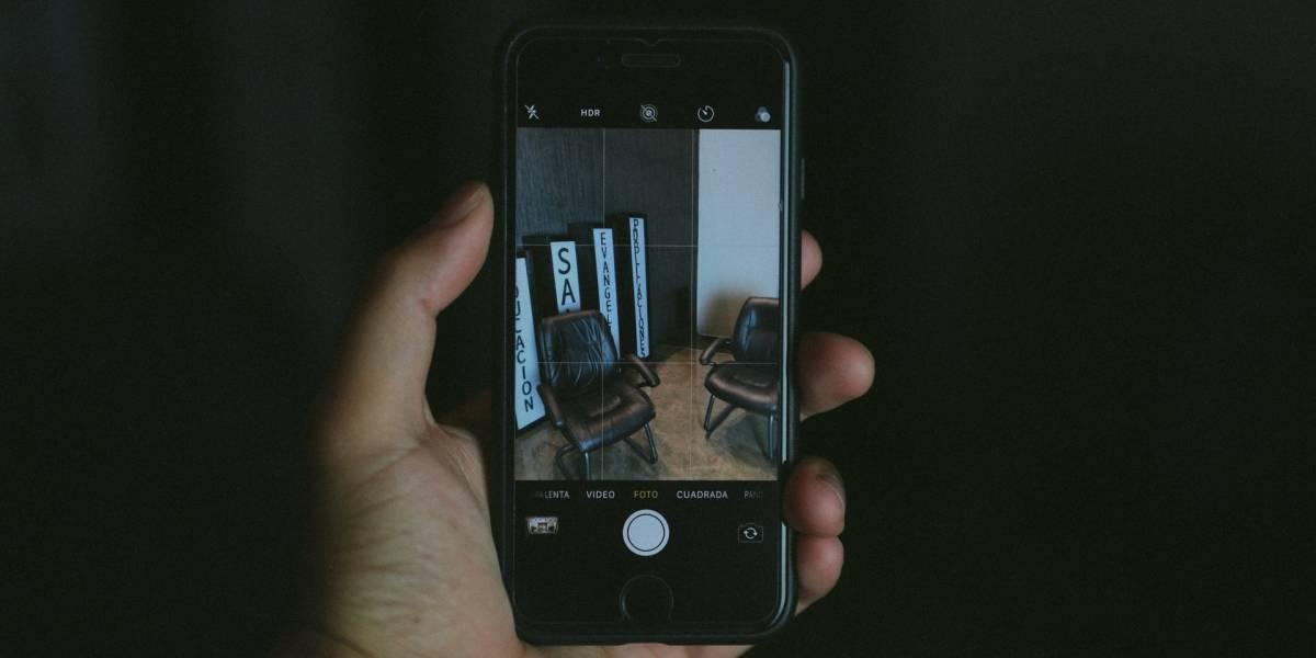De esta manera puedes transformar tu celular en una cámara de seguridad