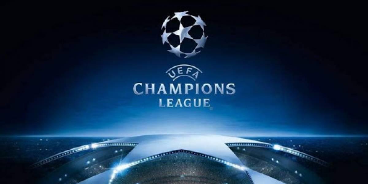 Champions League: Metro presenta su póster tras el regreso a las canchas