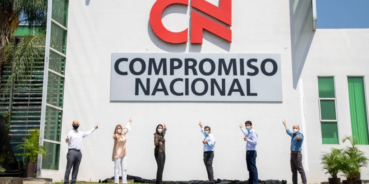 Cervecería Nacional cambia su nombre como muestra de su compromiso con el Ecuador