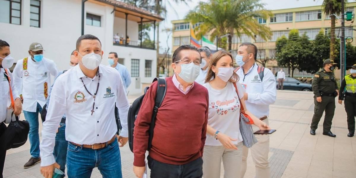 ¿Protestas son foco de contagio de coronavirus?: Esto opinan expertos