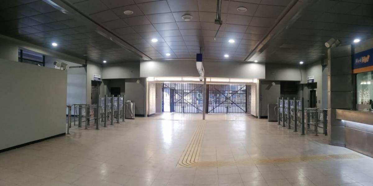 Red habilitada en un 94%: Metro anuncia reapertura de estaciones en las líneas 4 y 4A