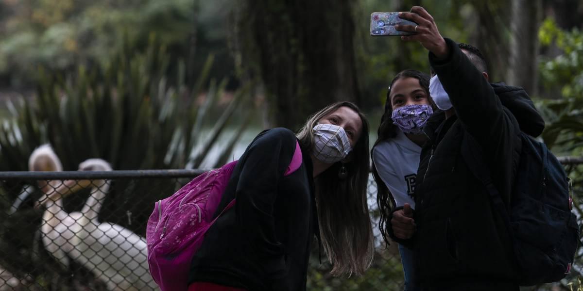 Pesquisa estima que 1,5 milhão de adultos contraíram covid-19 em São Paulo