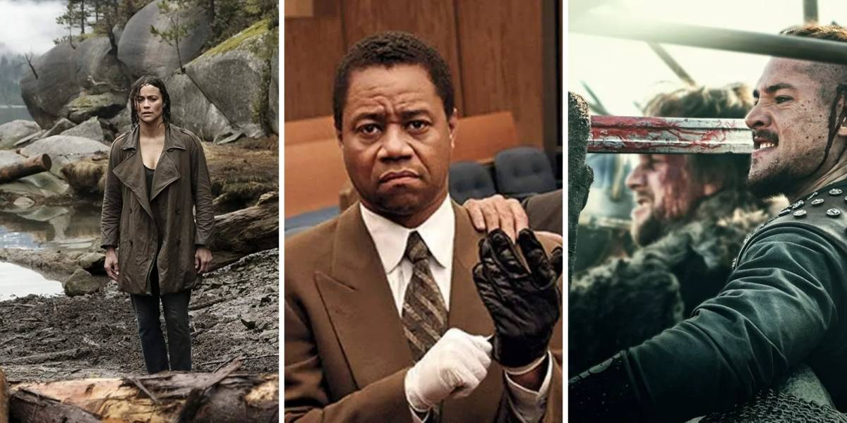 Netflix: estas são 5 boas séries que você provavelmente ainda não viu