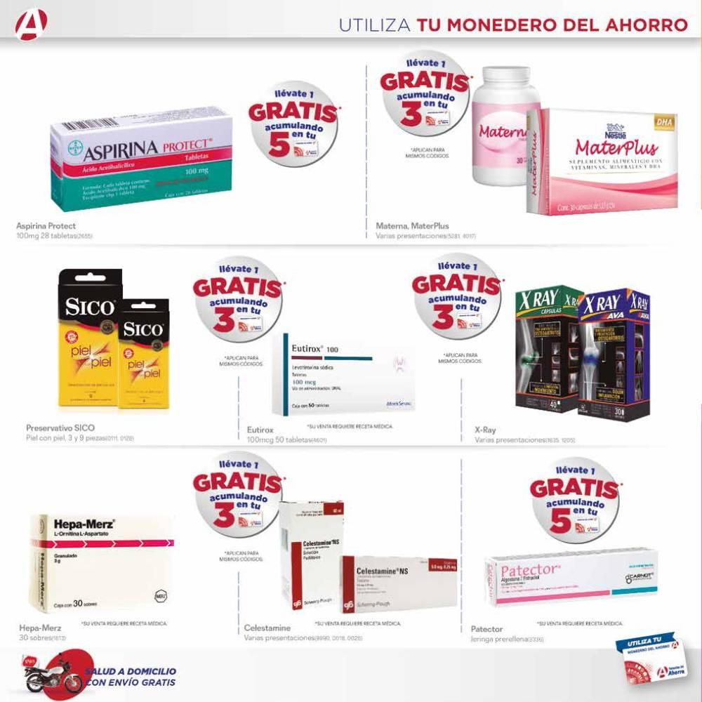 Catálogo Farmacias del Ahorro Agosto de 2020, página 16