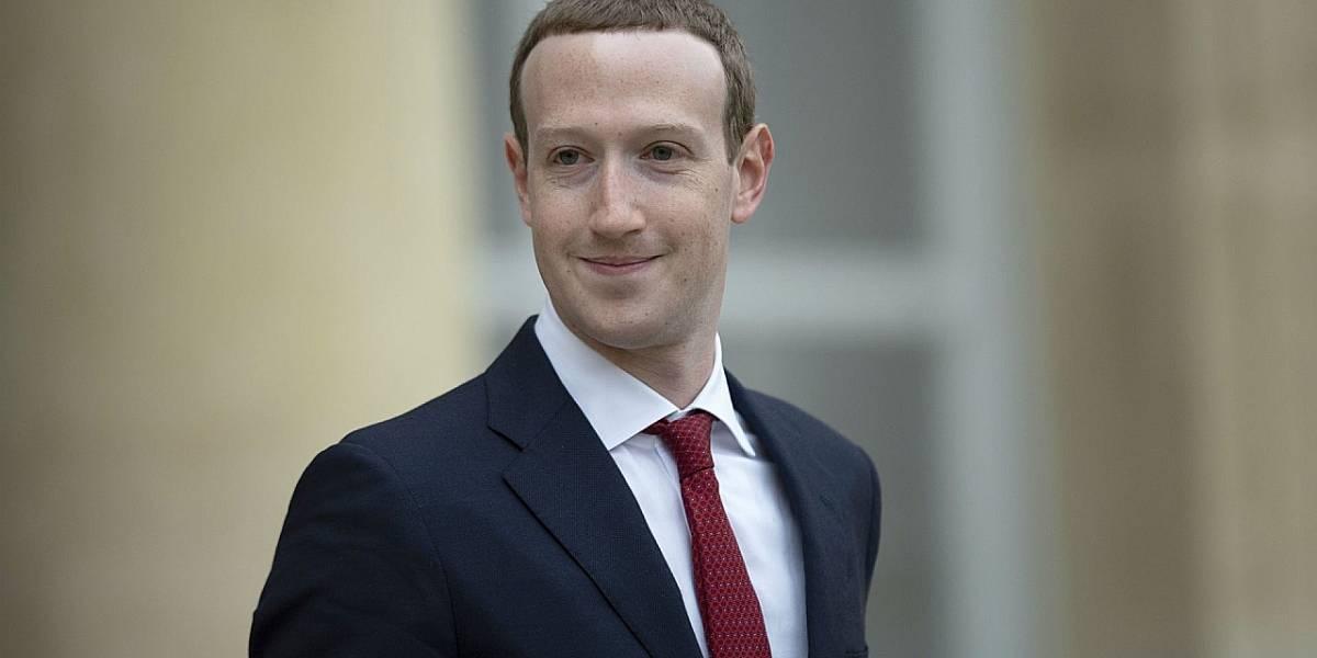 Facebook: Mark Zuckerberg ahora está valuado en cien mil millones de dólares