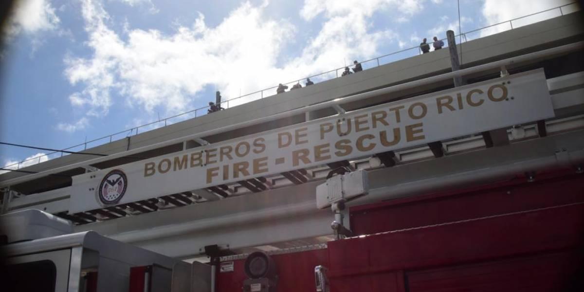 Incendio en Cupey se originó en las unidades de aire acondicionado
