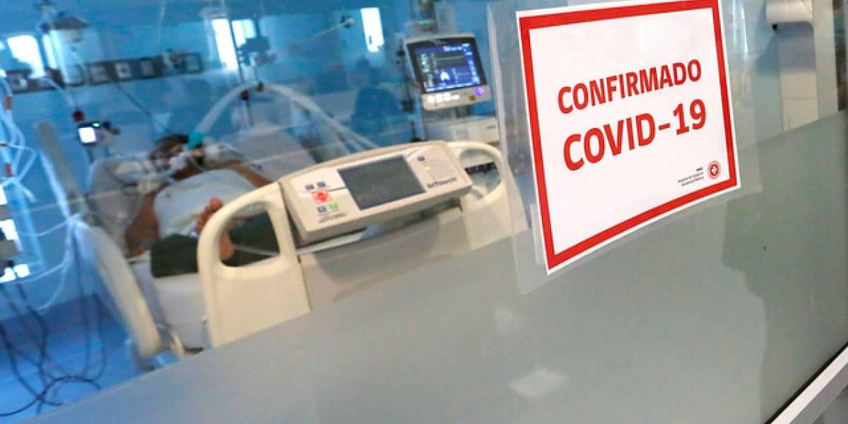 Chile se acerca a los 450 mil contagios: Minsal reportó 1.054 casos nuevos de covid-19 y 23 fallecimientos
