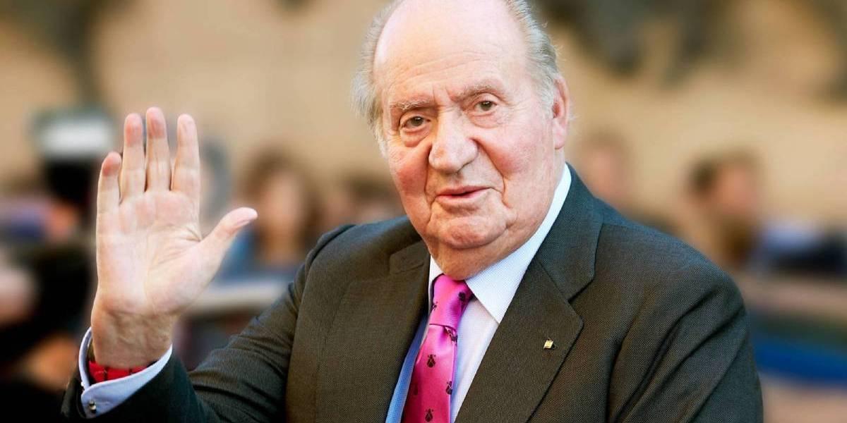 España sigue buscando a Wally: vieron al rey Juan Carlos en Abu Dabi y aseguran que seguirá a Nueva Zelanda
