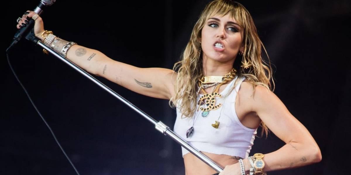 Moderna y muy chic: Así es la nueva mansión de Miley Cyrus