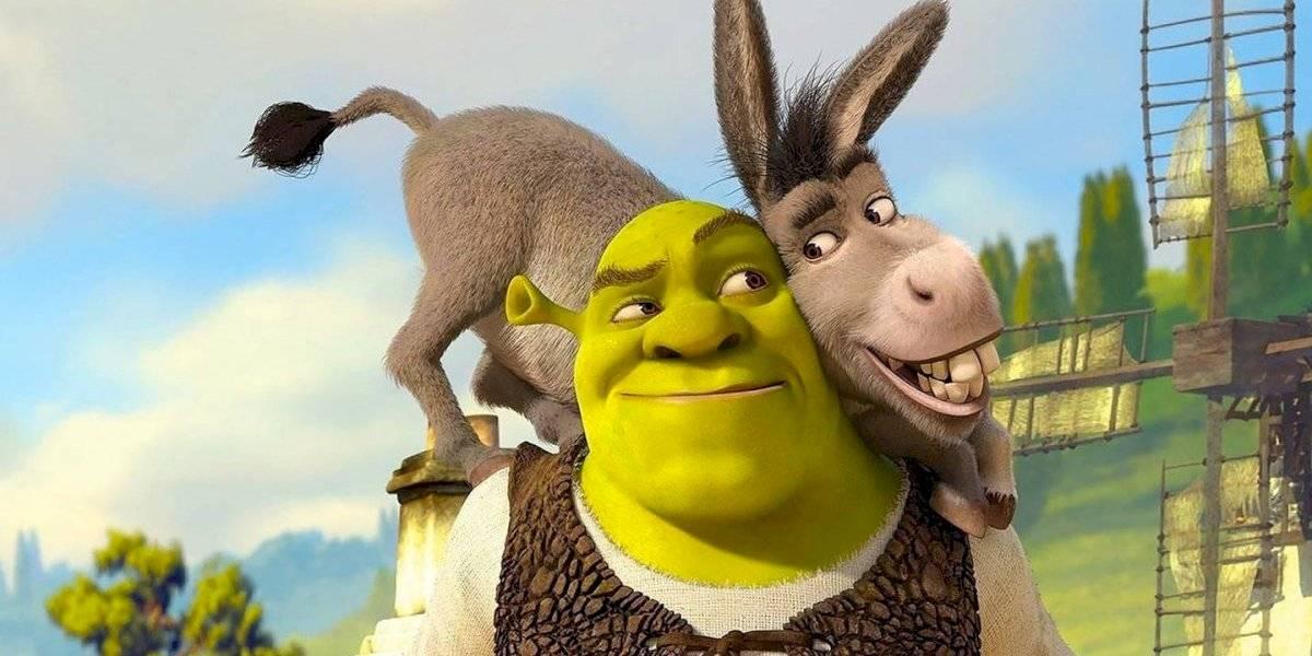 WhatsApp prepara cambios en sus stickers por culpa de Shrek