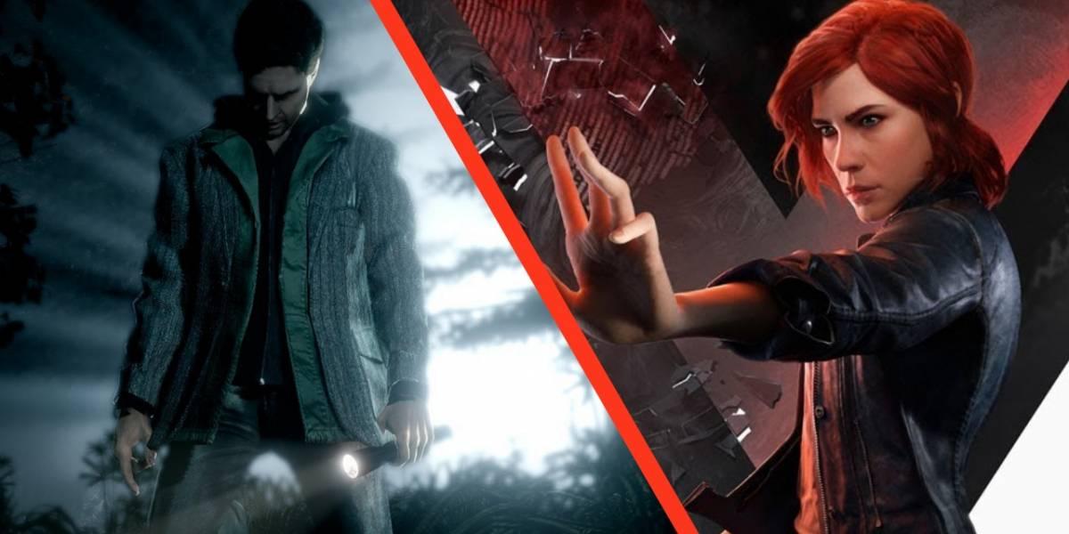 Remedy prepara juego dentro del universo de Control y Alan Wake